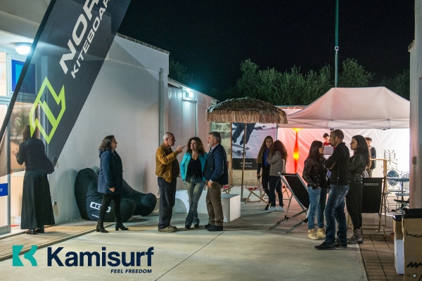 Kamisurf - Evento Run and Endurance - la festa degli sport